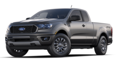 New 2020 Ford Ranger XLT Truck for sale near Kennebunk