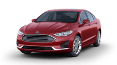 New 2020 Ford Fusion Hybrid SEL Sedan for sale in Tracy, CA
