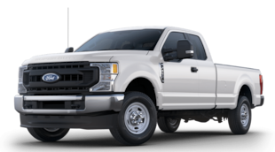 2020 Ford F-250 F-250 XL Truck Super Cab