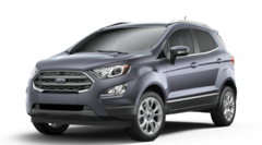 New 2018 Ford EcoSport SUV in Kansas City, MO