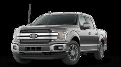 New 2019 Ford F-150 Lariat Truck 1FTEW1E55KKD30089 in Tyler, TX