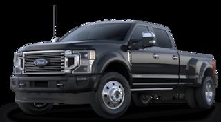 2021 Ford F-450 Platinum Truck for sale in Dallas
