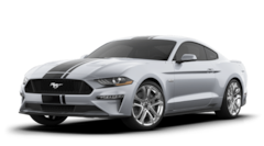New 2020 Ford Mustang GT Premium Coupe for sale in Grand Rapids