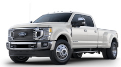 New 2020 Ford F-450 Lariat Truck 1FT8W4DT4LED19485 351 in Dade City, FL