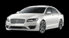 New 2020 Lincoln MKZ Standard Sedan in Helena, MT