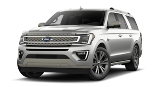 2021 Ford Expedition Max King Ranch Sport Utility