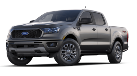 Featured new 2020 Ford Ranger XLT Truck for sale in Mexia, TX