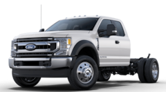2020 Ford F-550 XLT Commercial-truck