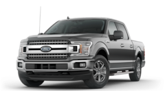 2020 Ford F-150 XLT Truck