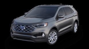 2020 Ford Edge Titanium SUV 2FMPK4K91LBB16754