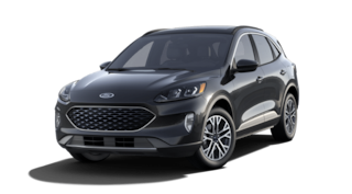 New 2020 Ford Escape SEL SUV For sale in Bennington, VT