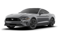 2021 Ford Mustang Ecoboost Fastback Coupe