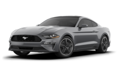 New 2021 Ford Mustang Ecoboost Fastback Coupe for sale near you in Lakewood, CO