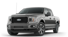 New 2019 Ford F-150 STX Truck SuperCrew Cab for sale in Mt. Pocono, PA