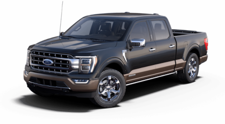 Featured New 2021 Ford F-150 Truck SuperCrew Cab for Sale in North Branch, MN