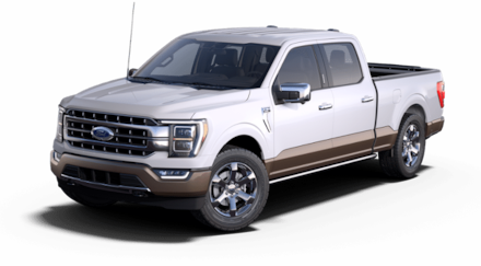 Featured New 2021 Ford F-150 Lariat Truck SuperCrew Cab for Sale in Belle Fourche, SD