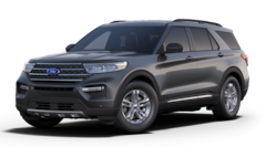 New 2020 Ford Explorer XLT SUV N000378 in Newtown, PA