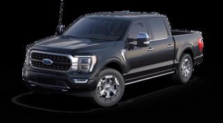 2021 Ford F-150 Platinum 4x4 Platinum  SuperCrew 5.5 ft. SB