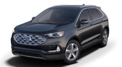 New 2019 Ford Edge SEL Crossover Pottstown