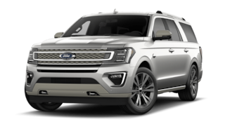 2020 Ford Expedition Max King Ranch Sport Utility