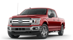 New 2020 Ford F-150 Truck SuperCrew Cab for sale in Thorp, WI