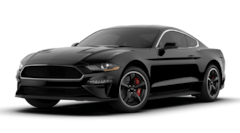 New 2019 Ford Mustang Bullitt Coupe 1FA6P8K03K5506600 in Tyler, TX