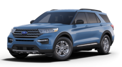 2020 Ford Explorer XLT 4WD DEMONSTRATOR SUV