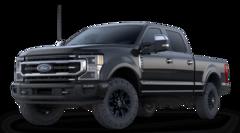 2020 Ford F-250 F-250 Platinum Truck For Sale Cedar Rapids