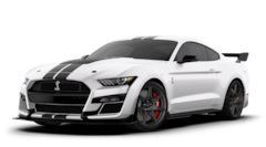 New 2020 Ford Mustang Shelby GT500 Coupe for Sale in Jersey City