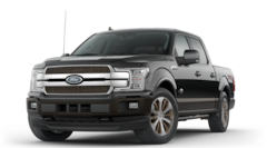 New Ford 2020 Ford F-150 King Ranch Truck 1FTEW1E49LFA07164 in Meridian, MS