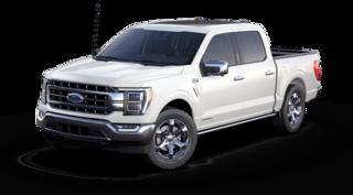 New 2021 Ford F-150 Lariat Truck SuperCrew Cab For Sale DeKalb IL