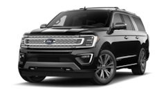 New 2021 Ford Expedition Max Platinum SUV for sale in Berlin, CT