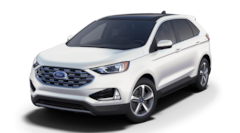 New 2020 Ford Edge SEL SUV in Fall River