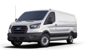 2020 Ford Transit-250 Cargo Base Van Low Roof Van
