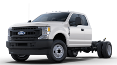 2020 Ford F-350 Chassis XL Truck Super Cab 4x4