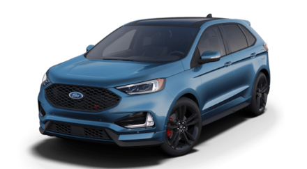 New 2020 Ford Edge ST Crossover for sale in Sturgis, SD
