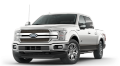 2020 Ford F-150 King Ranch 4WD Supercrew 5.5 Box w/3.5L Ecoboost Truck