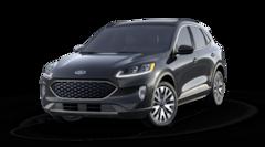 in Columbus, WI 2021 Ford Escape Titanium Hybrid SUV New
