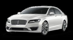 New 2019 Lincoln MKZ Hybrid Reserve II Car in Novi, MI