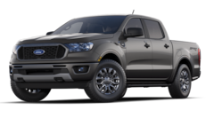 new 2021 Ford Ranger XLT Truck for sale in Washington NC