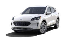 New Ford 2020 Ford Escape SE SUV 1FMCU0G68LUA06195 in Meridian, MS