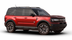New 2021 Ford Bronco Sport Outer Banks SUV Grand Forks, ND