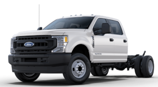 New 2020 Ford F-350SD XL Truck for Sale in Crystal River, FL