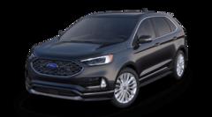 New 2021 Ford Edge Titanium Crossover FAE210343 in Getzville, NY