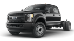2019 Ford Chassis Cab F-550 XL CAB CHASSIS