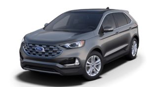 New 2020 Ford Edge SEL Crossover in Las Vegas, NV