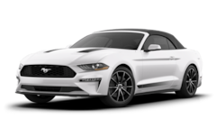 New 2020 Ford Mustang Ecoboost Premium Convertible Springfield, VA