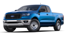 new 2021 Ford Ranger XL Truck SuperCab in Athens, AL