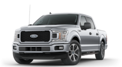 New 2020 Ford F-150 STX Truck SuperCrew Cab for sale in Charlotte, NC