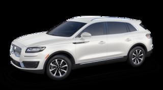 2020 Lincoln Nautilus Standard FWD Sport Utility